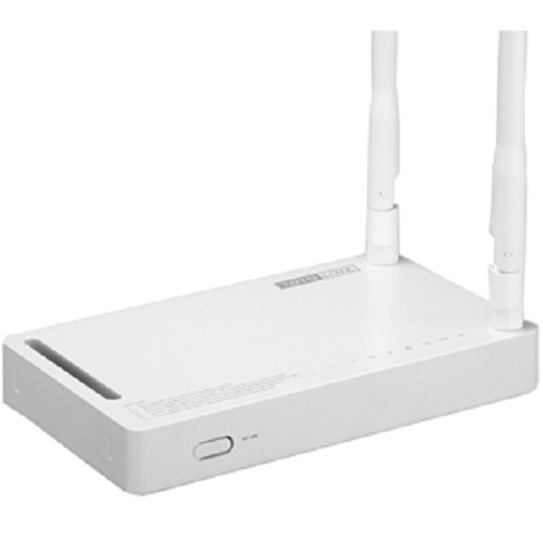 TOTOLINK High Gain Wireless N Router [N300RH] - Router Consumer Wireless